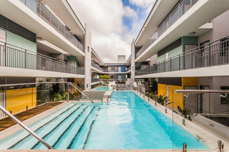 Luxury Apartment Living!