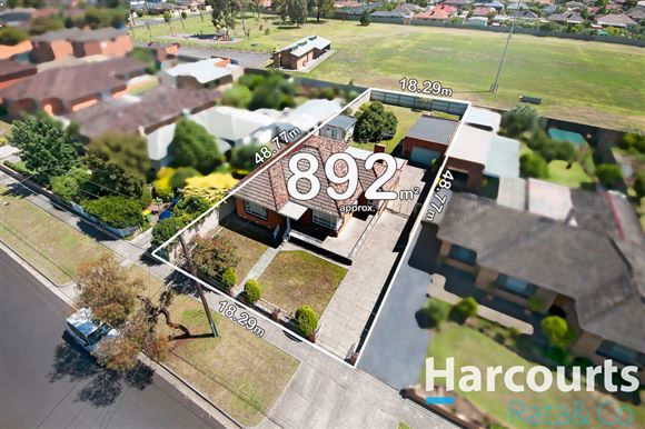 Perfect Prospects On 892sqm approx.