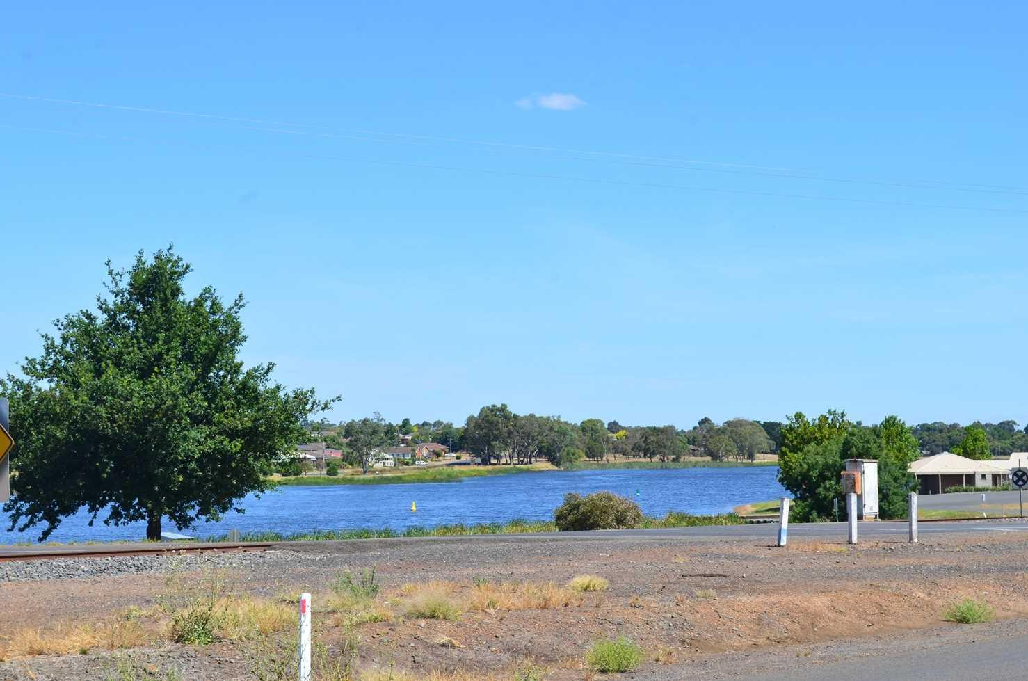Lake View on Leura