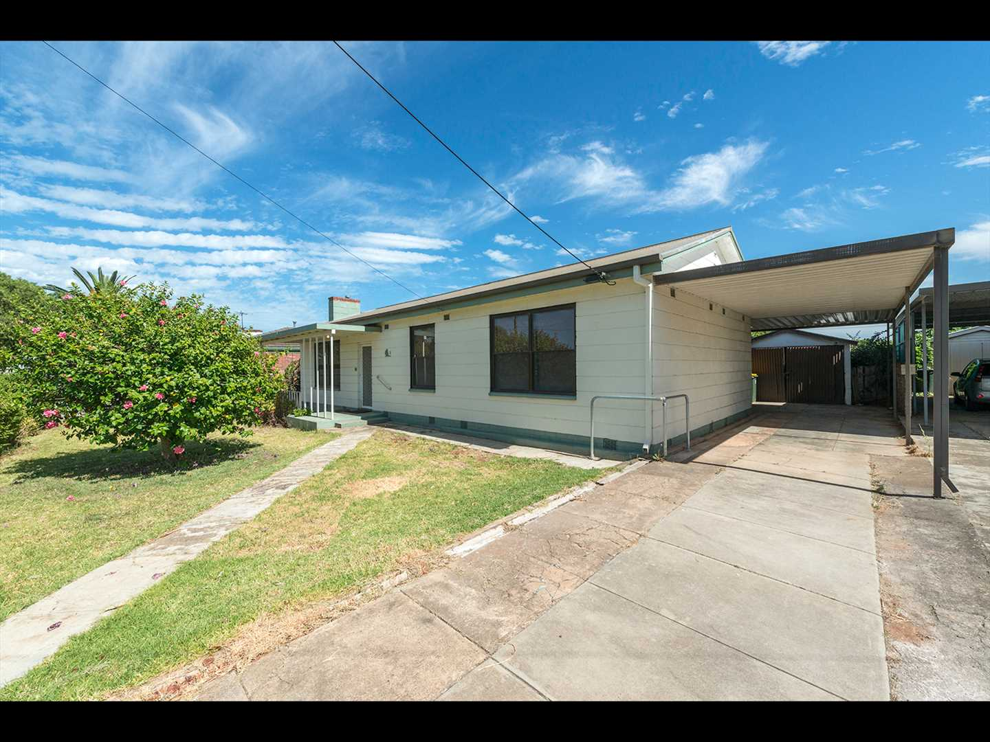 Prime 680sqm block with 22.86m frontage (approx.)