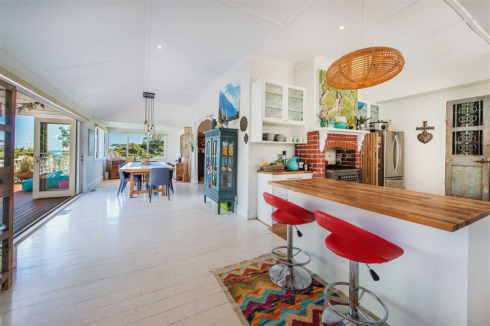 Mt Eliza cottage with costal charm
