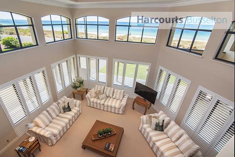 Deluxe Ocean Front Property
