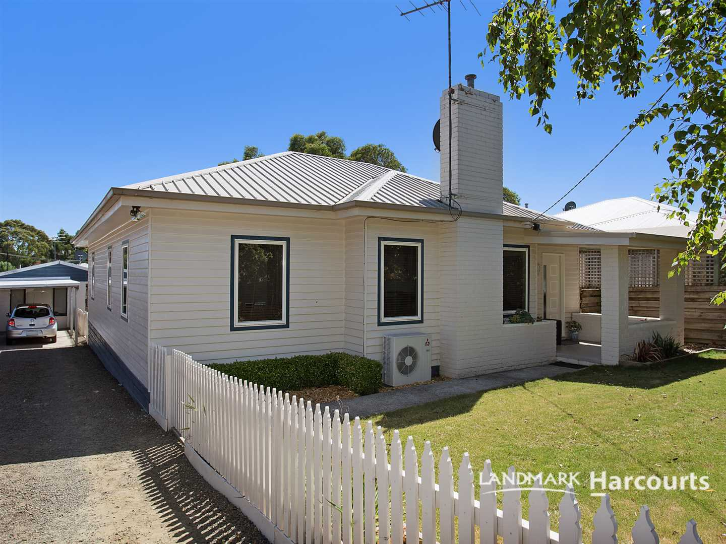 Family home with self contained bungalow NEW PRICE