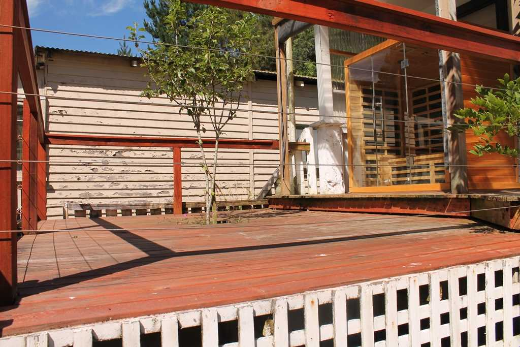 Deck Two
