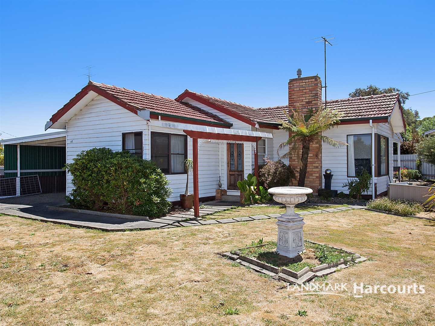 Ideal first home with potential NEW PRICE