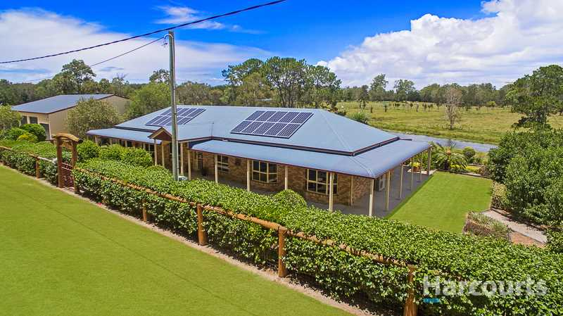 12 Acres * Lifestyle Property * Commercial Style Shed