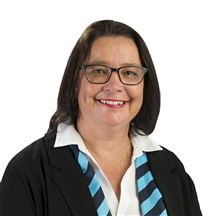 Louise Kaspar