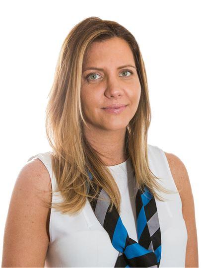 Julie Riebesehl