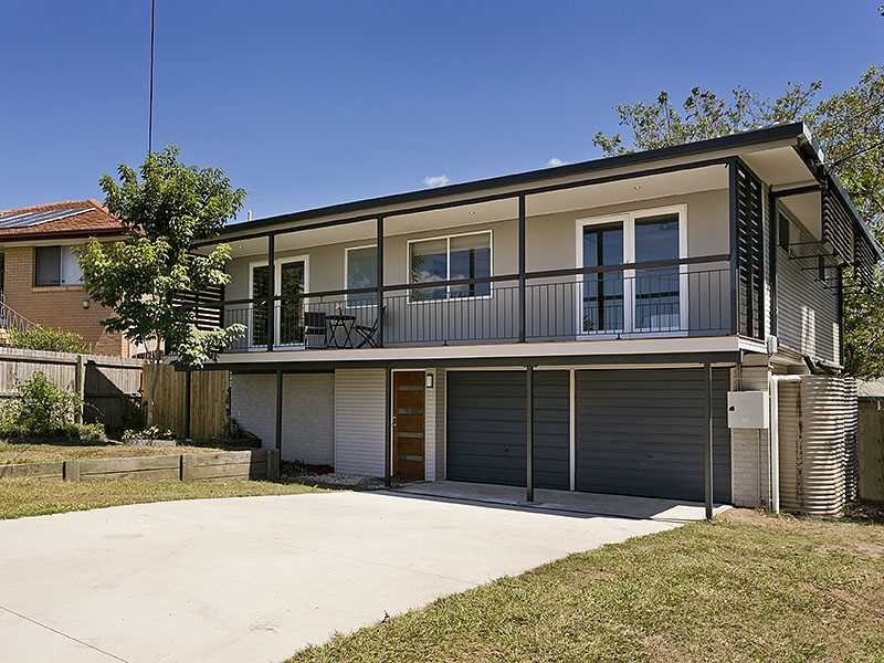 Fully renovated highset home in quiet pocket of Keperra