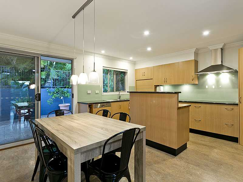 Well-presented family home with suburban views