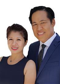 Julia Hwang - The John White Team