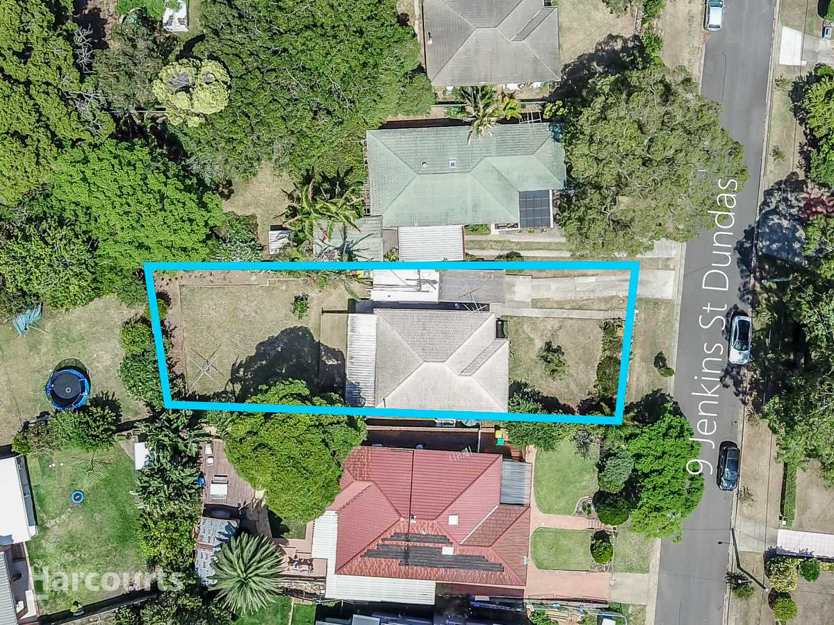 DA Approved Duplex Site with 3-bedroom family home