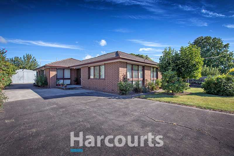 Great Family Home, large block, wonderful Location