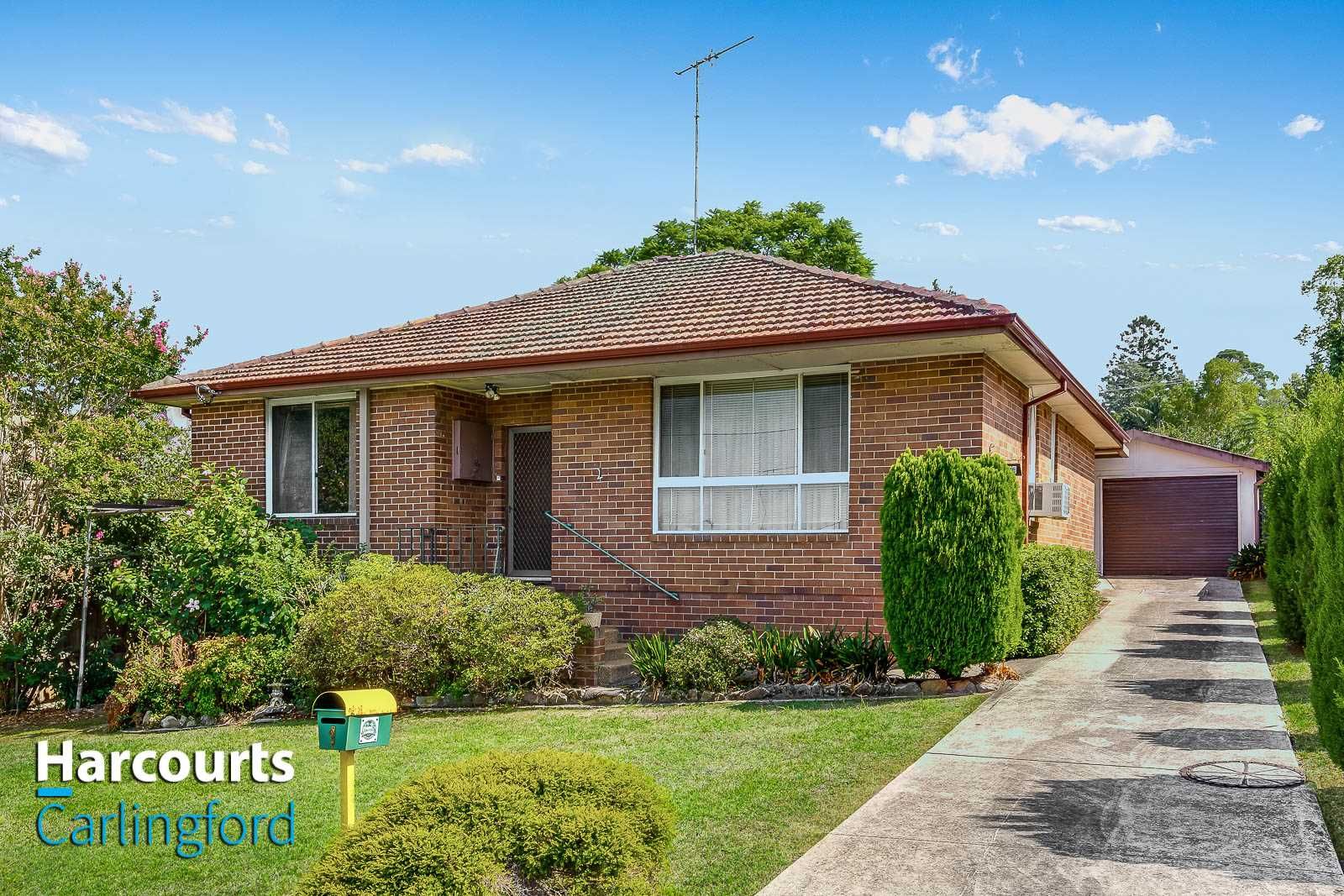 Family Home with Duplex Potential STCA