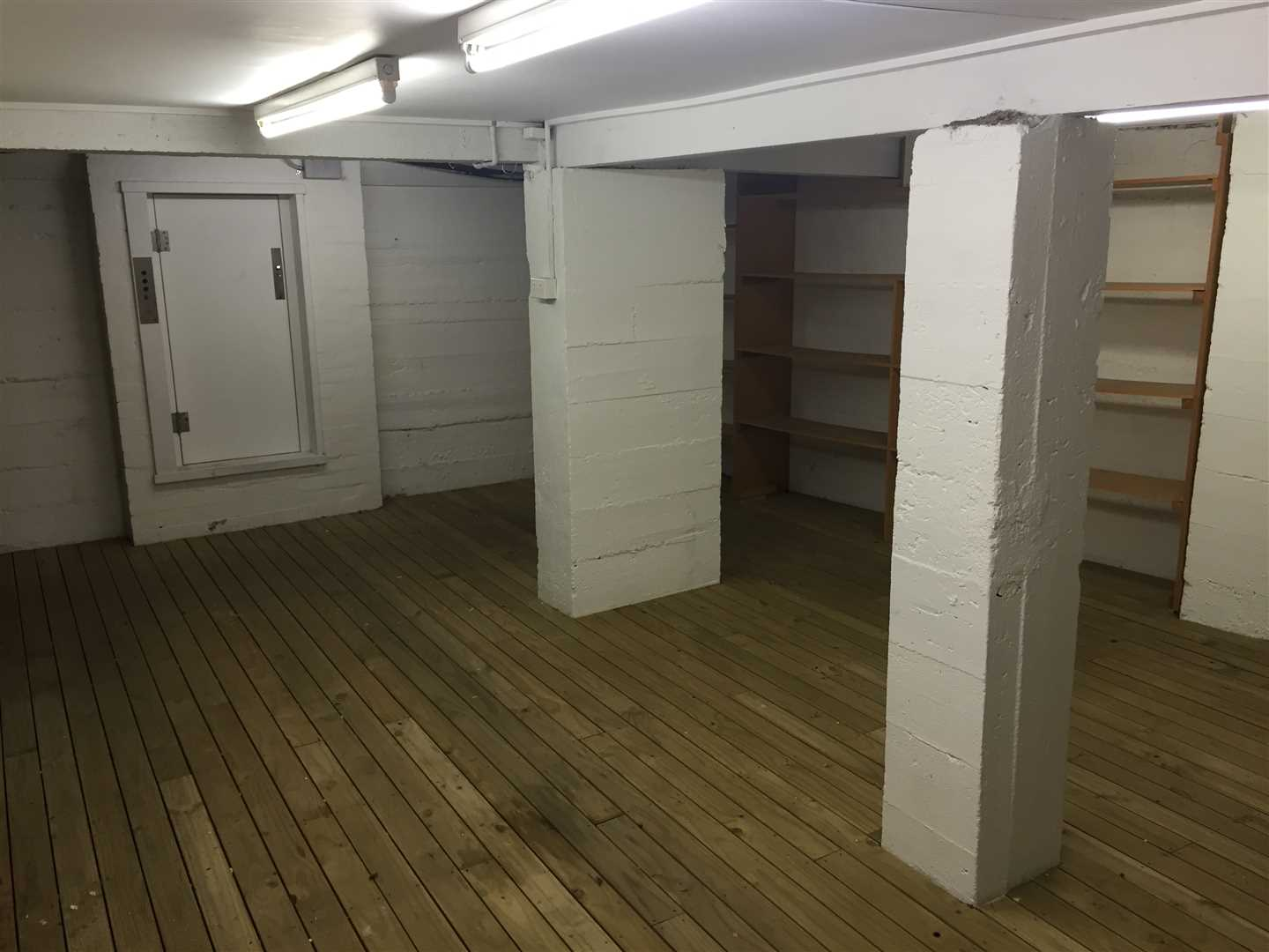 Storage Space in the CBD!