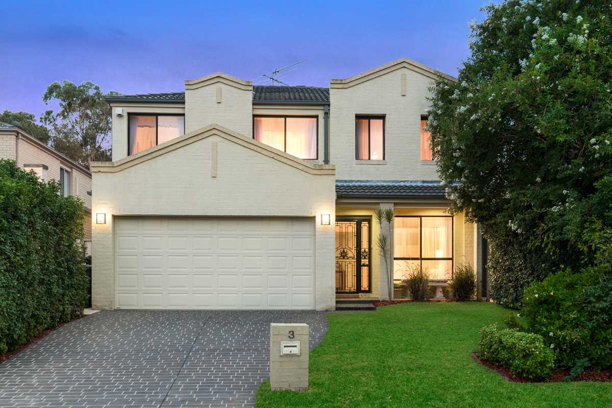 An Ideal Family Home Or Investment