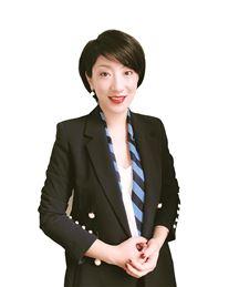 Zoe Wang  王晓书
