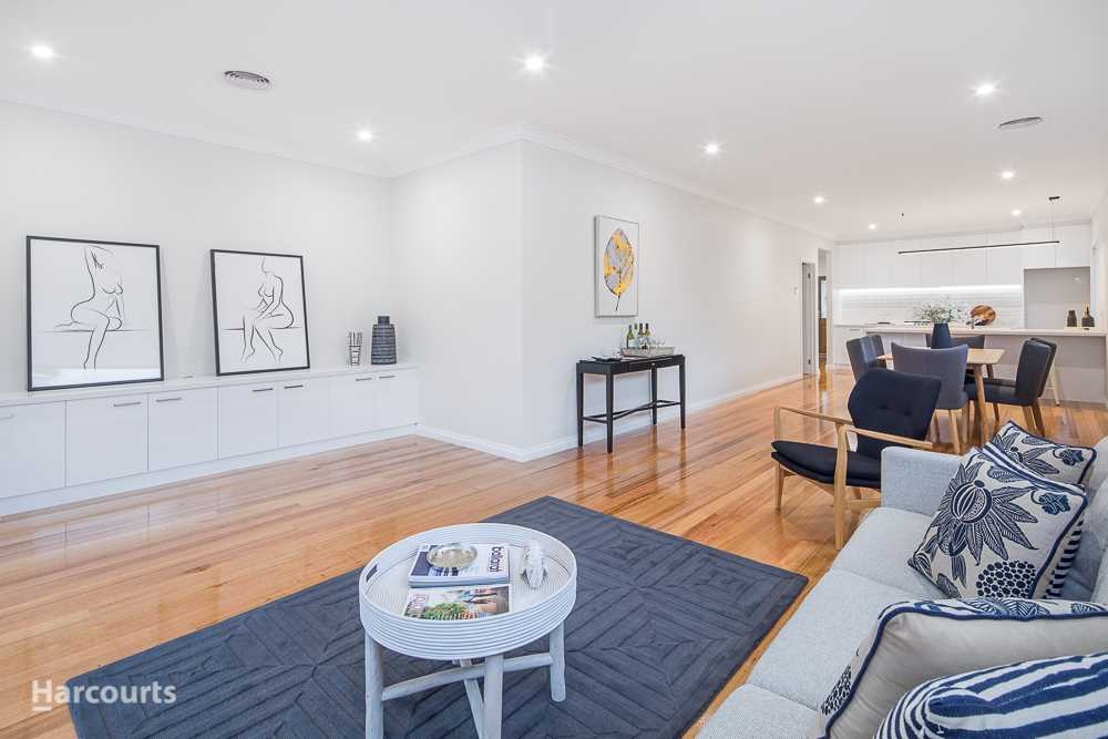 Four Bedroom Home With The 'Wow Factor'