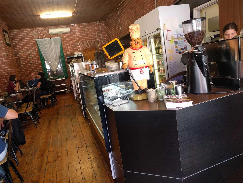 Business for Sale - Trentham Bakery, Trentham
