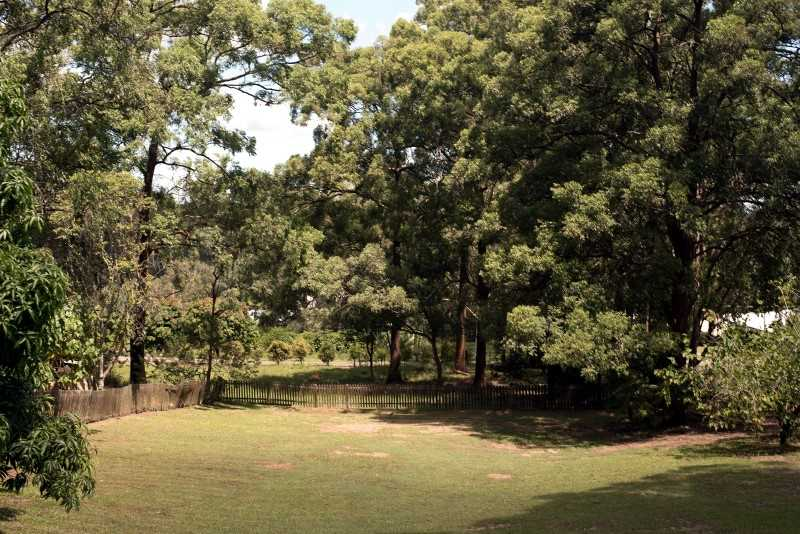Do You Believe In Magic? Vacant land * 1,712sqm