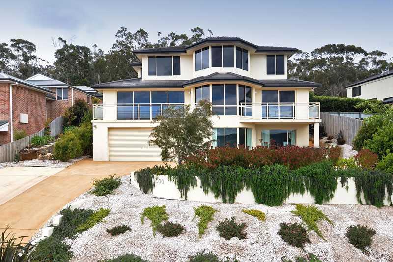 Commanding and Elegant Residence