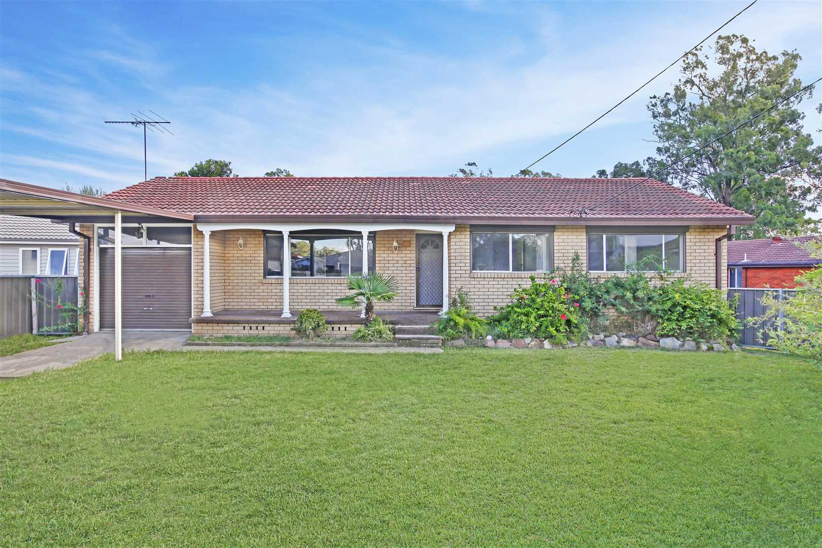 Large 689sqm Block - Must Be Sold!