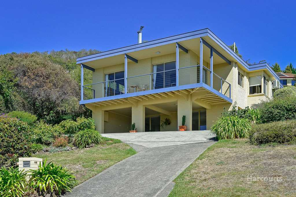 Location, Spectacular Views & Potential!
