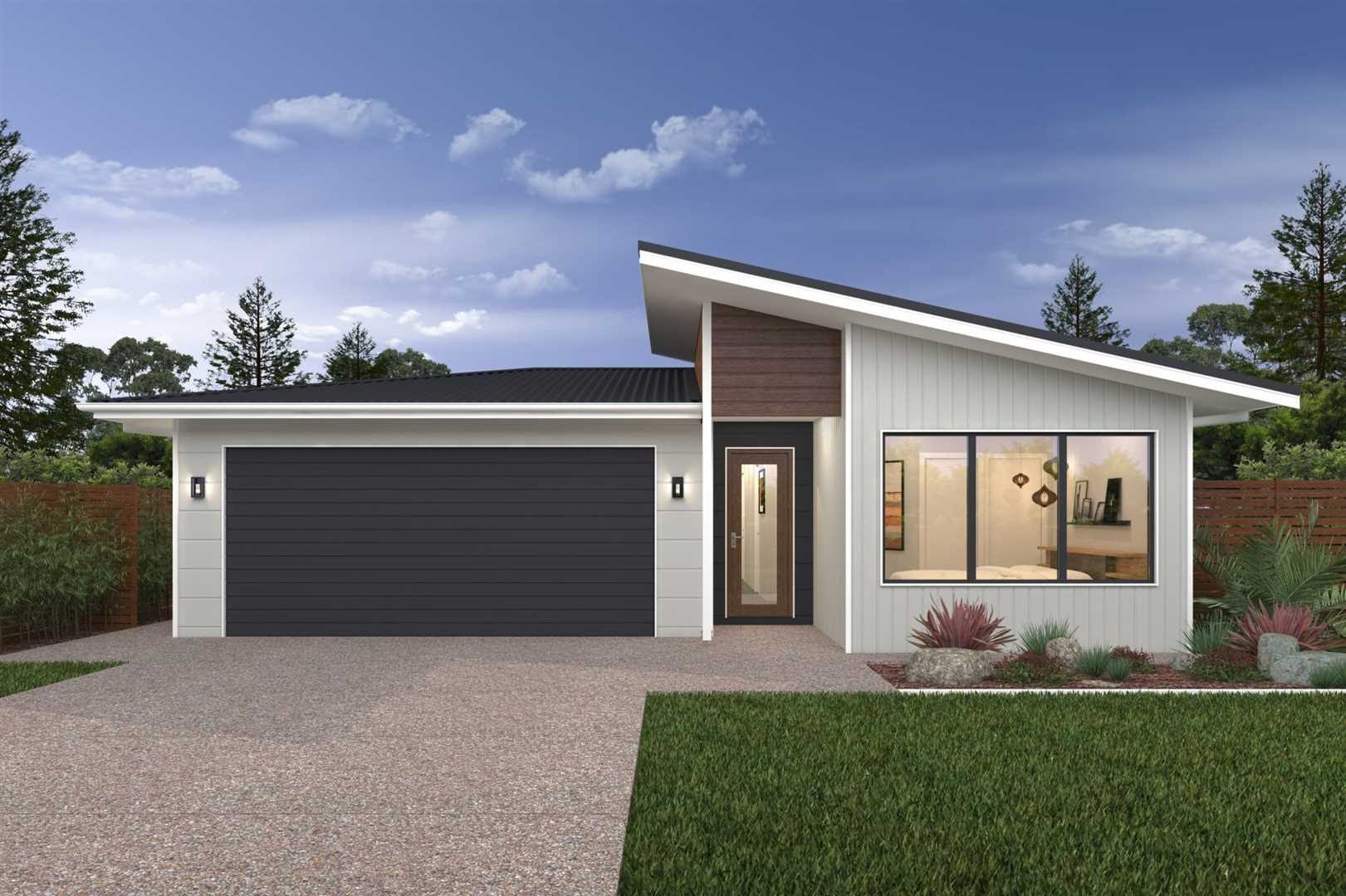 House & Land Package~Live or Invest!  $426,500