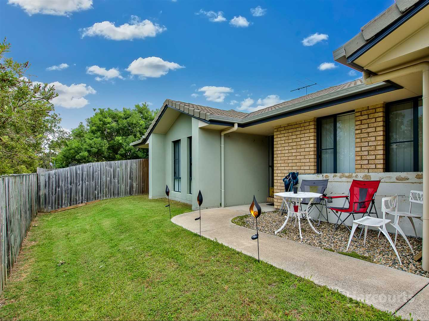 Morayfield - Lowset Home With Parkland to the Rear