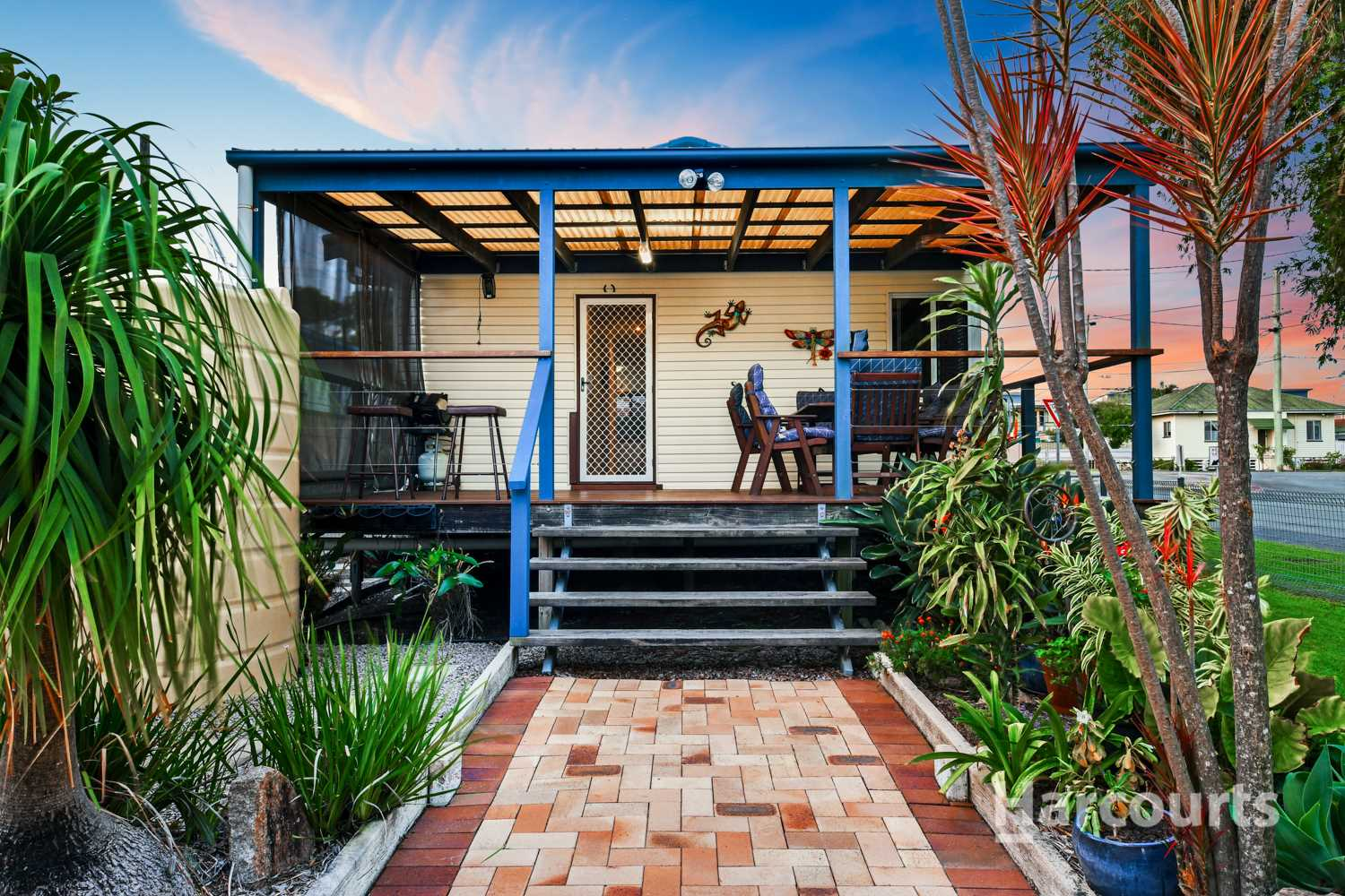 Renovated Bayside Cottage