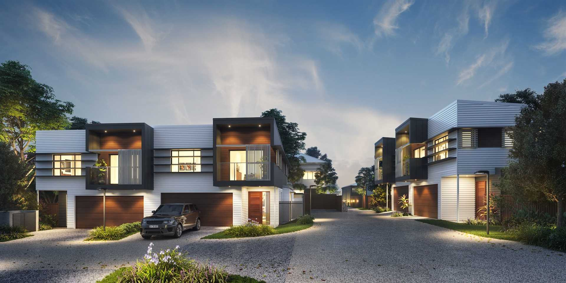 Luxury Terrace Homes with Private Pools - 3kms to CBD