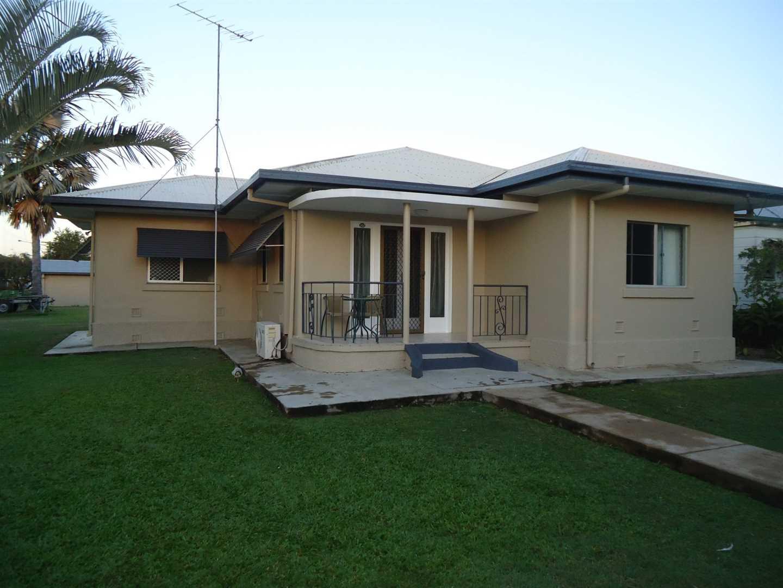 Stylish Block Home
