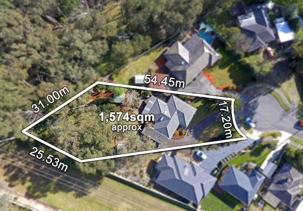 Spacious block with 5 lot subdivision potential (STCA)
