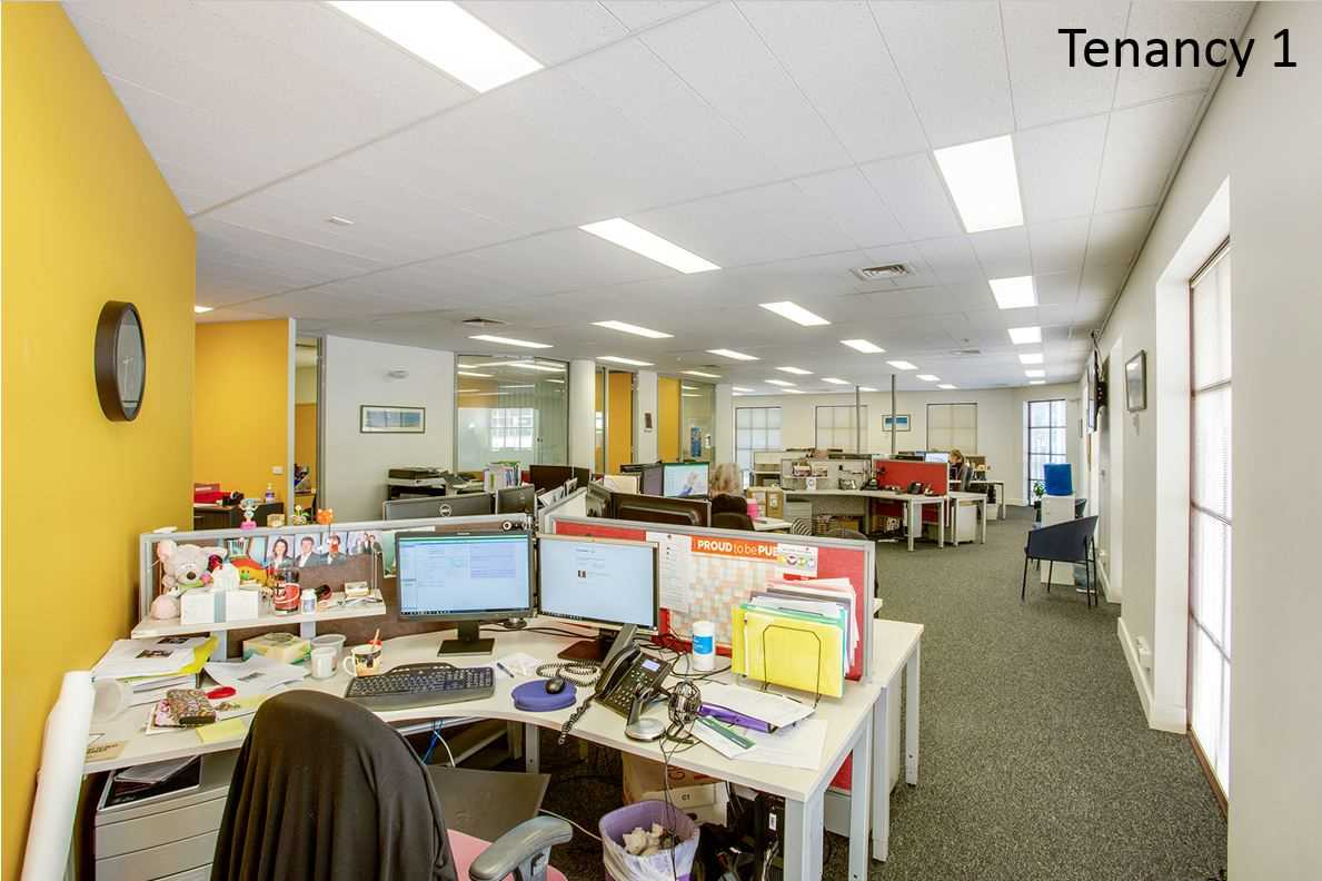 Premium Office Space - CBD Position