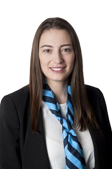 Zoe Grundy