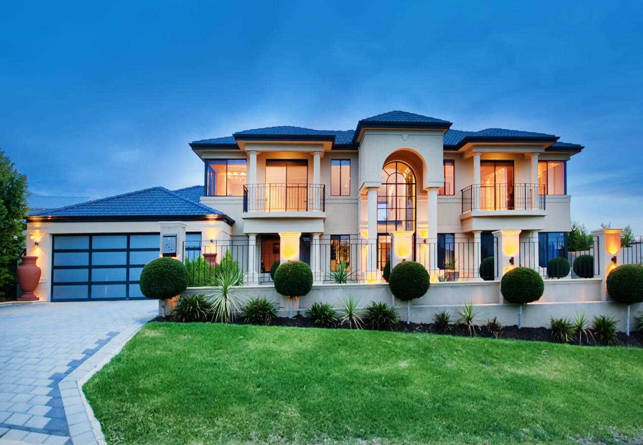 Hilltop Estate