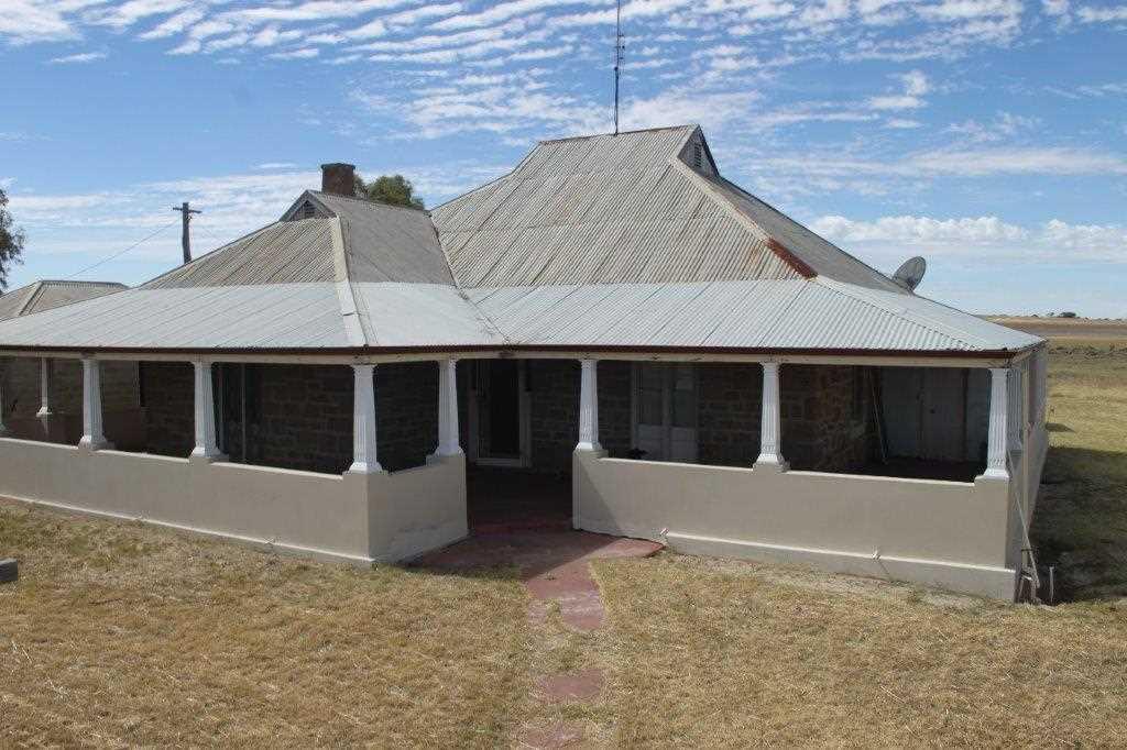 Kinloch House (47.67Ha / 117.8Ac Approx.)