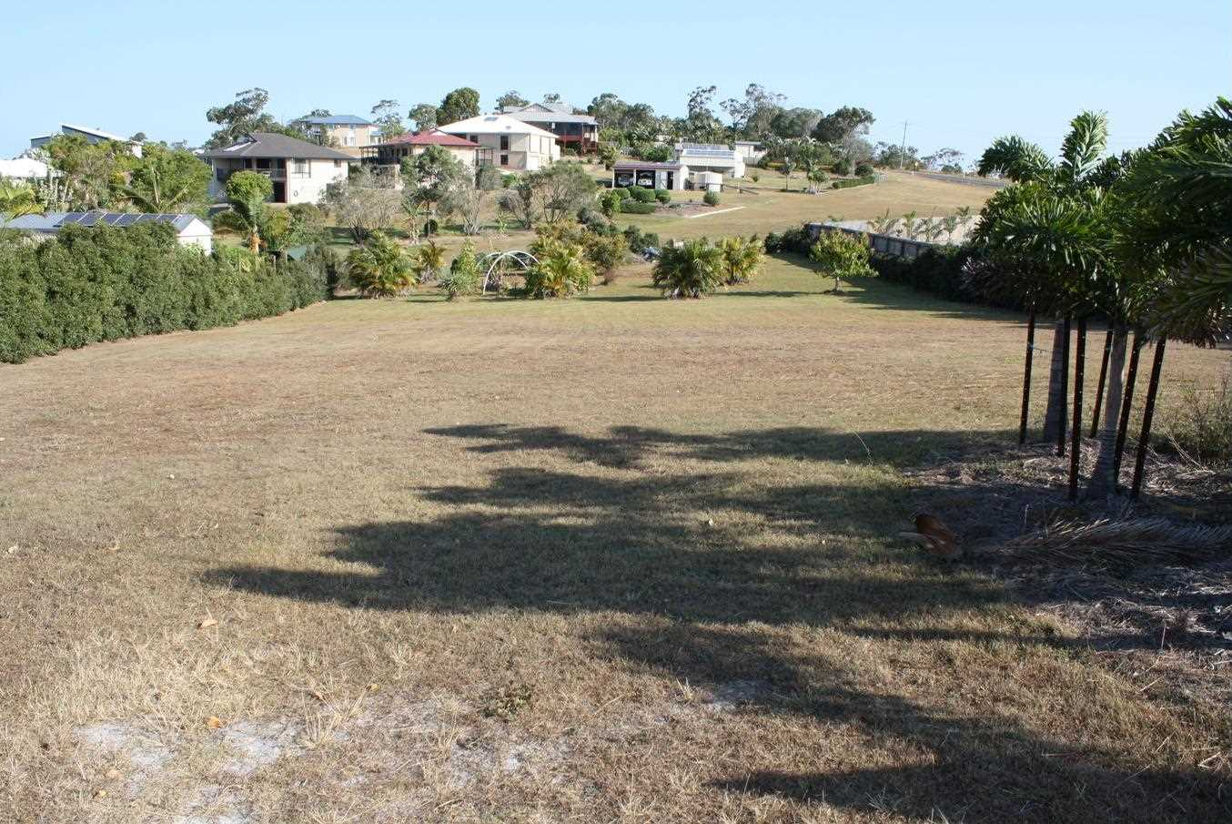 Build Your Dream Home On Half An Acre With Views
