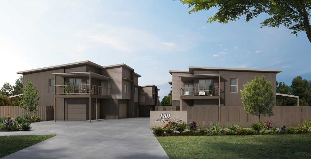 Great Value, New Low Maintenance Town Homes
