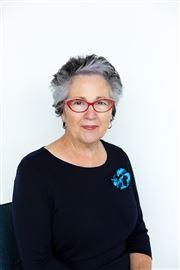 Judy Alexander