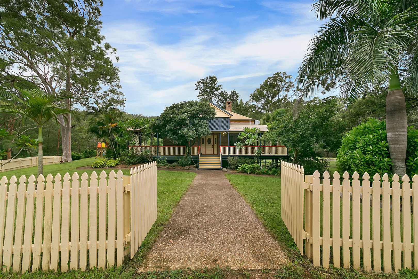 Rural Lifestyle only 18Km from Brisbane CBD