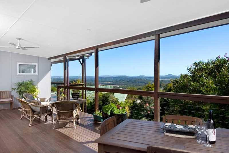 Quintessential Buderim Charm with Sweeping Views