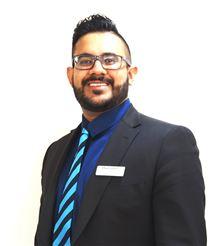 Manveer Singh (Manny) Gill