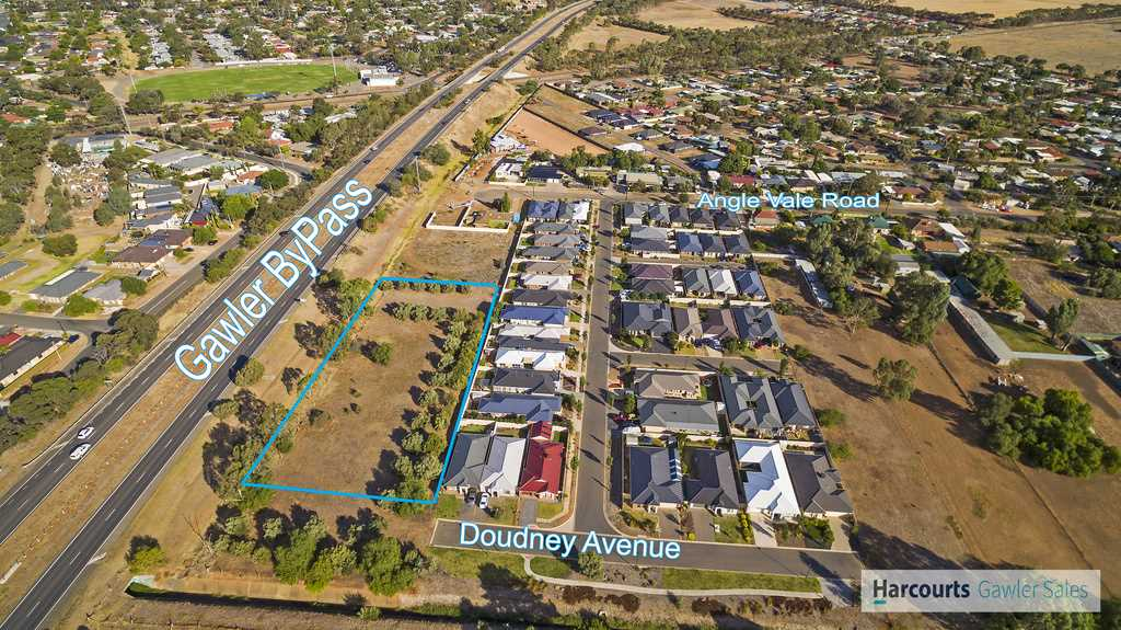 Attention Developers - Council approved Land Release
