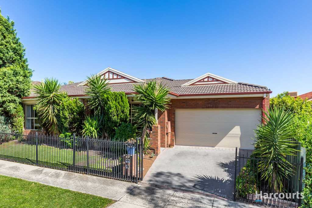 Immaculate Home in a Fantastic Location