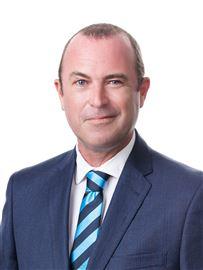 Lewis Stafford