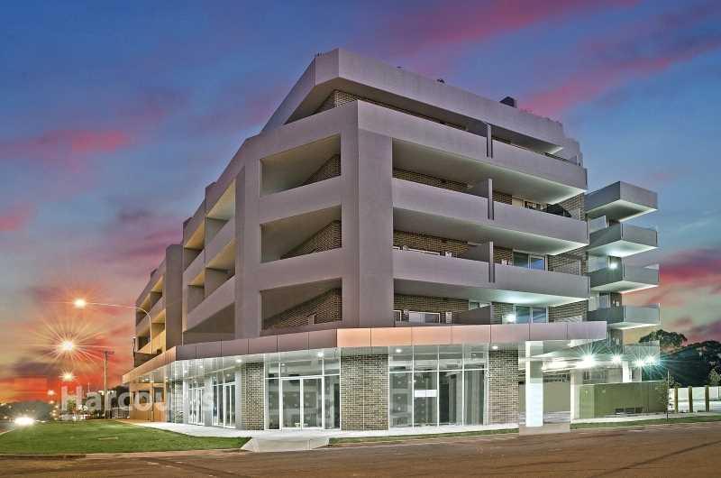 4th Floor - Great Aspect and Versatile Floor Plan