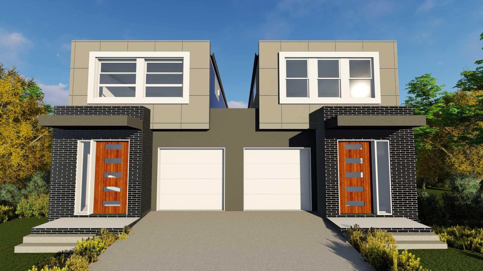 House & Land/Brand New Designer Homes