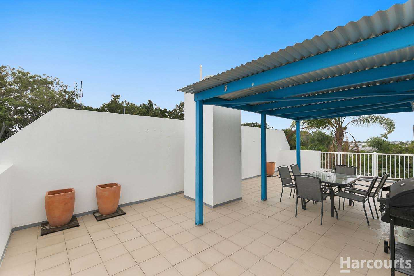 Exclusive Rooftop Balcony - Highly Sought After Location!