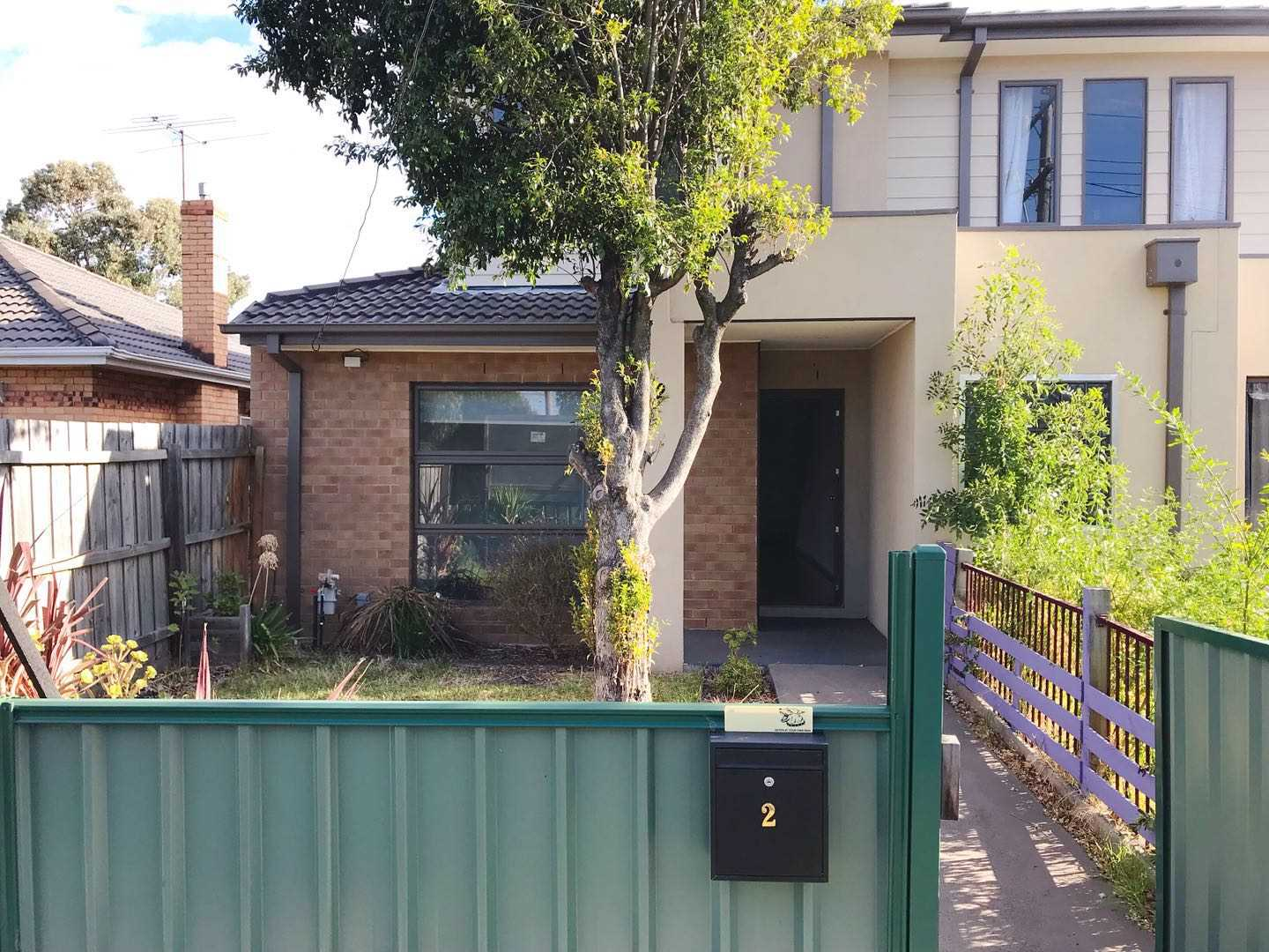 Fantastic Townhouse in Prime Location!
